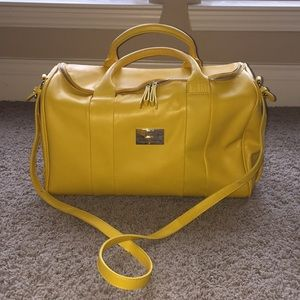 17f1870ff28 Nova Harley Luxury Manhattan Changing Bag, Lemon